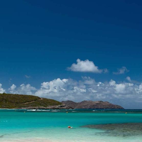 Voyage a Saint Barthelemy - TUI