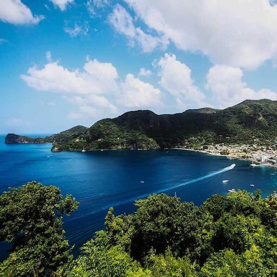 Voyage a Sainte Lucie - TUI