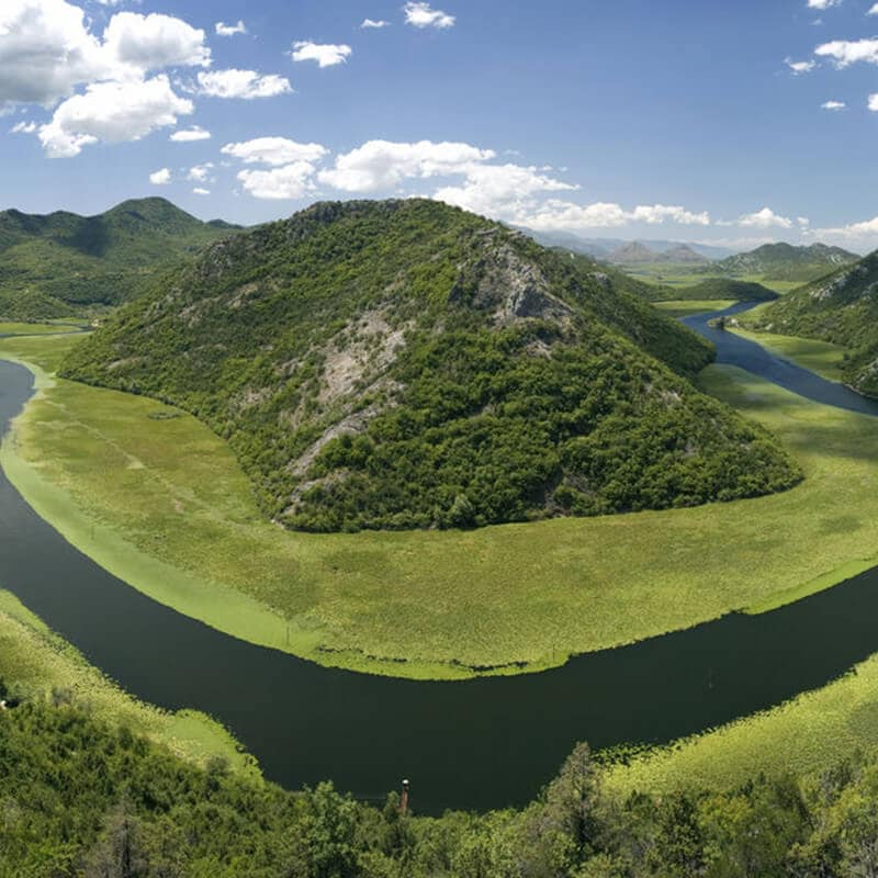 vacances au montenegro Voyage au Montenegro - TUI