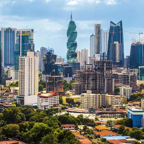 Voyages sur mesure au Panama - TUI