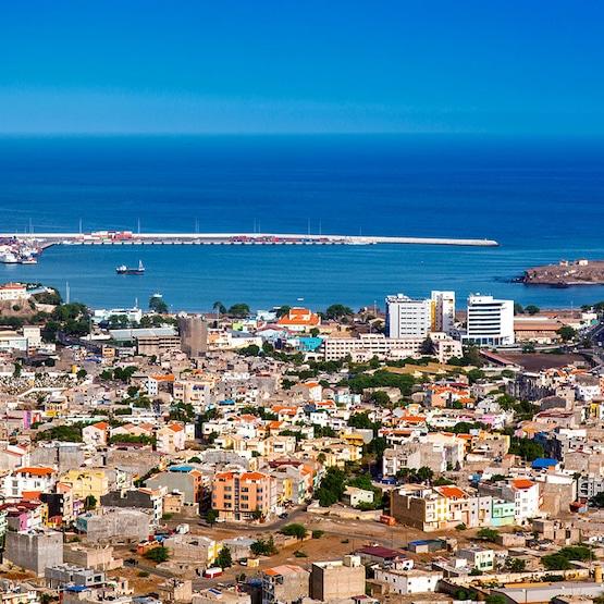 Voyages sur mesure au Cap Vert - TUI