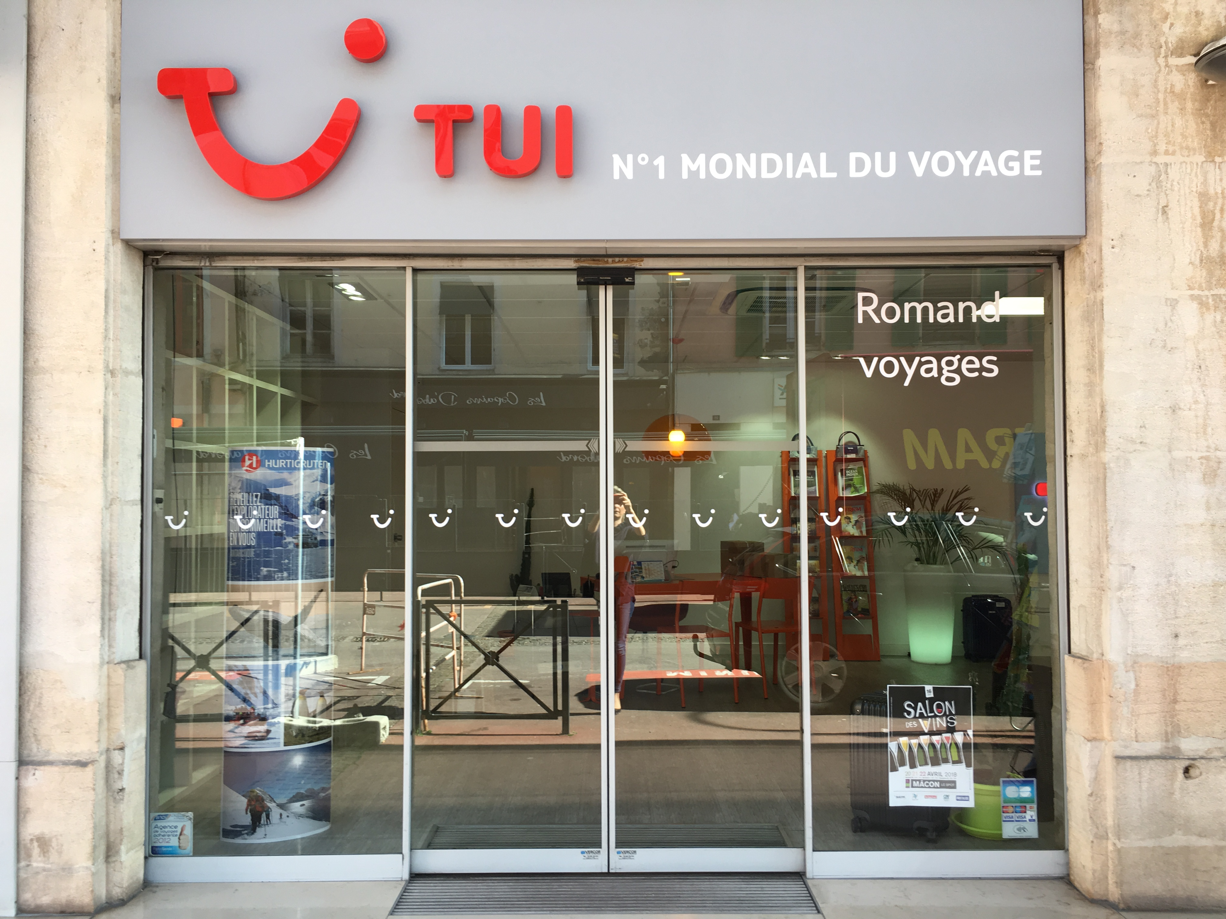 agence de voyage lille maroc