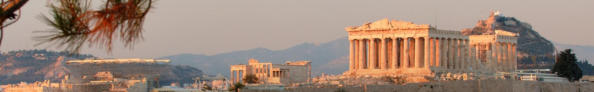 Vol Athènes - TUI