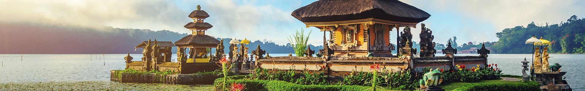 Vol Bali - TUI