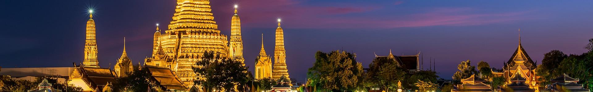 Vol Bangkok - TUI