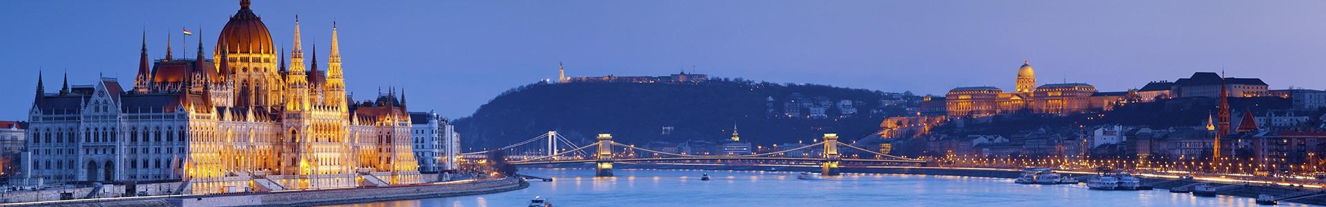 Vol Budapest - TUI
