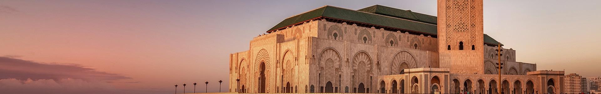Vol Casablanca - TUI