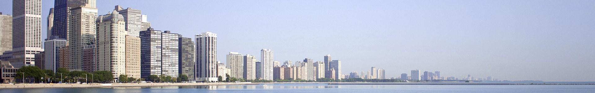 Vol Chicago - TUI
