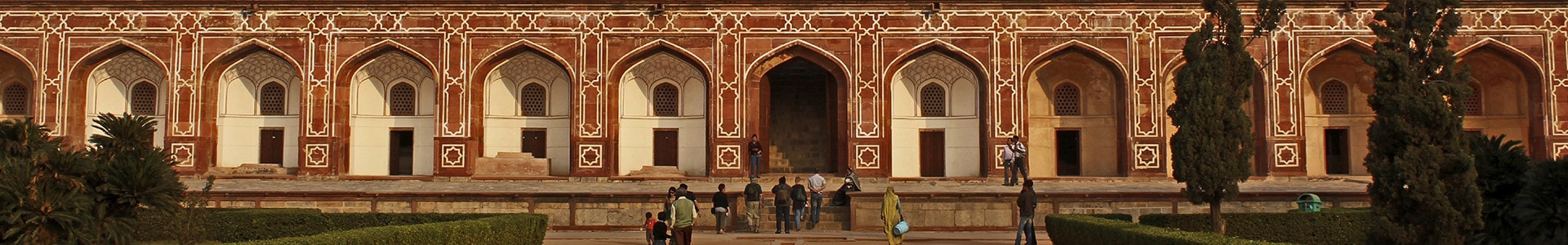 Vol Delhi - TUI
