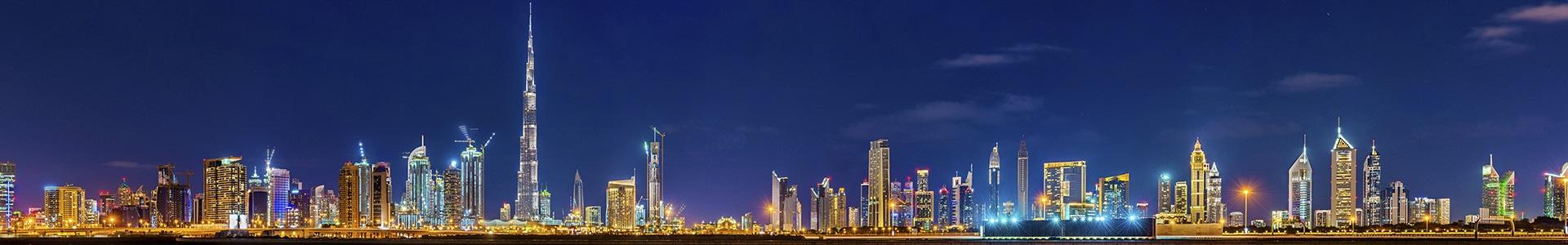 Vol Dubaï - TUI