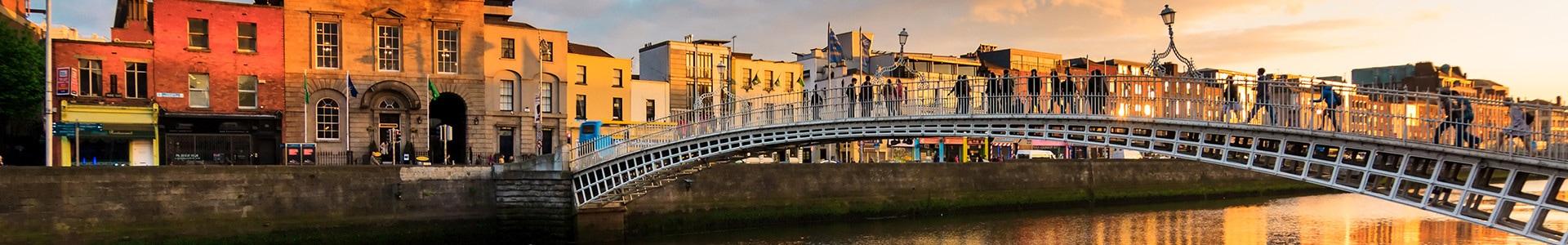 Vol Dublin - TUI