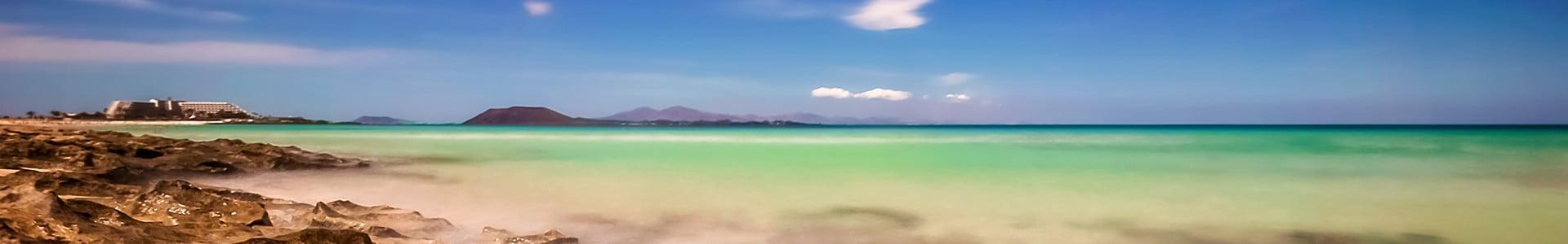 Vol Fuerteventura - TUI