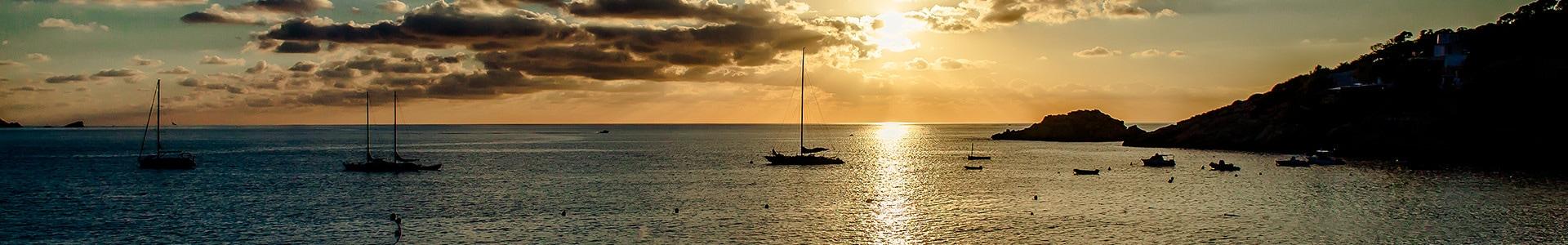 Vol Ibiza - TUI