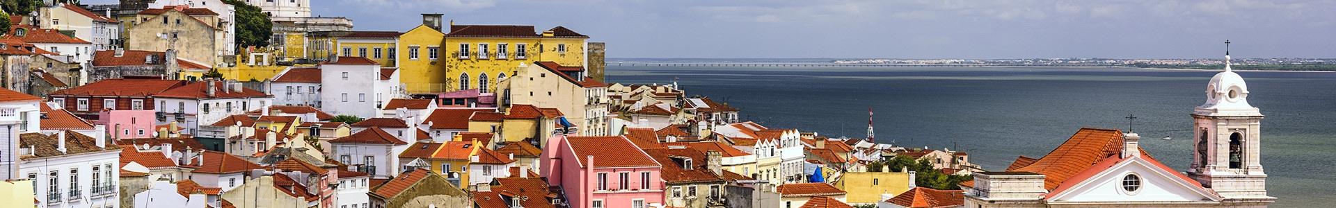 Vol Lisbonne - TUI