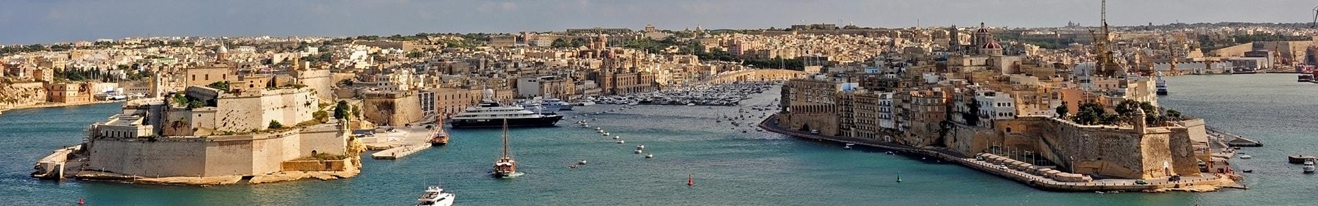 Vol Malte - TUI