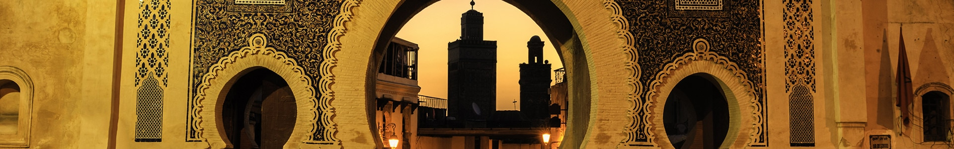 Vol Marrakech - TUI