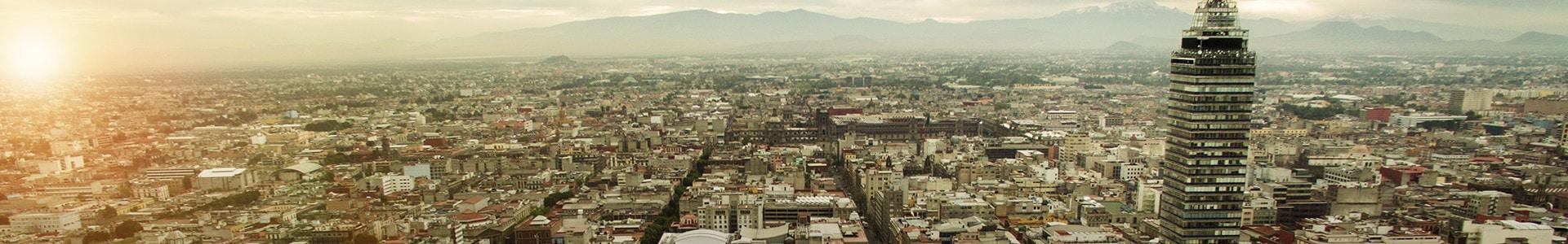 Vol Mexico - TUI