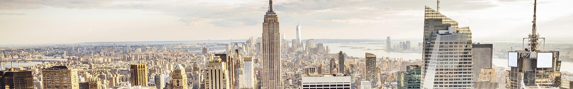Vol New York - TUI
