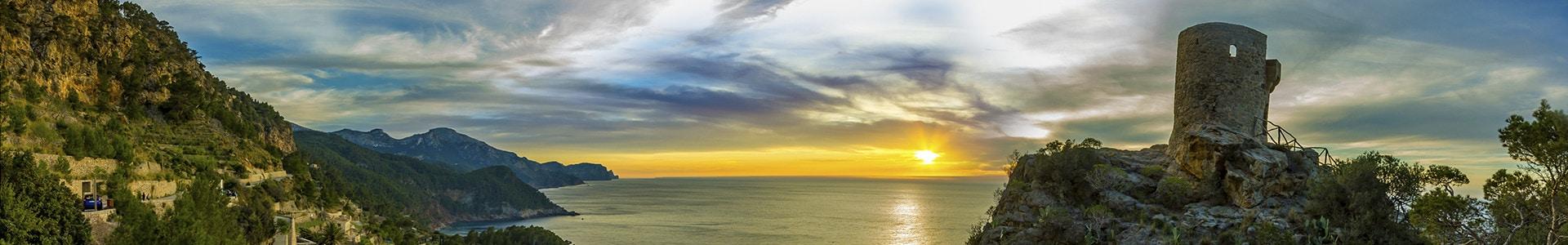Vol Palma de Marjorque - TUI