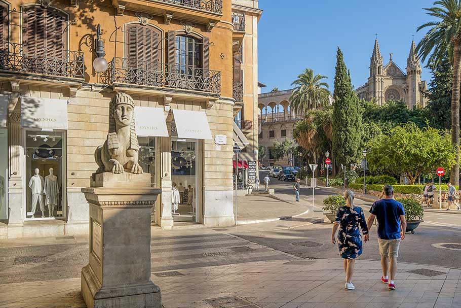 Rencontres Palma de Mallorca