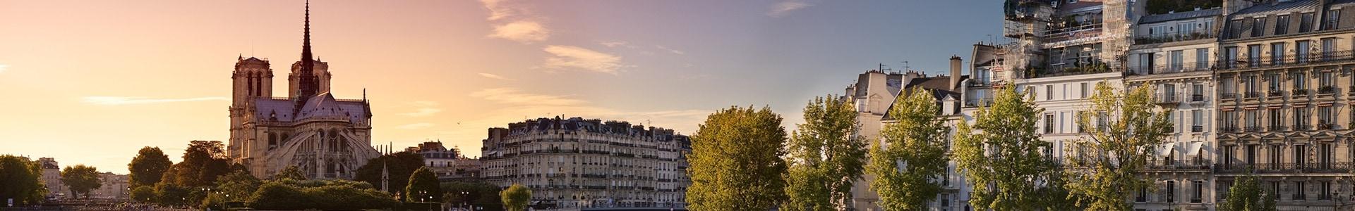 Vol Paris - TUI