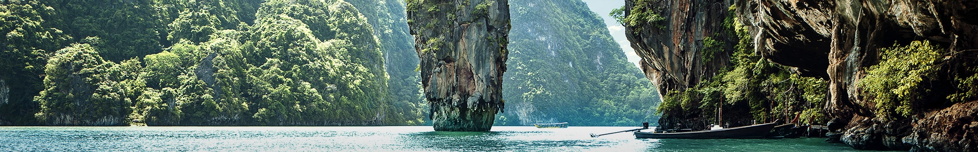 Vol Phuket - TUI