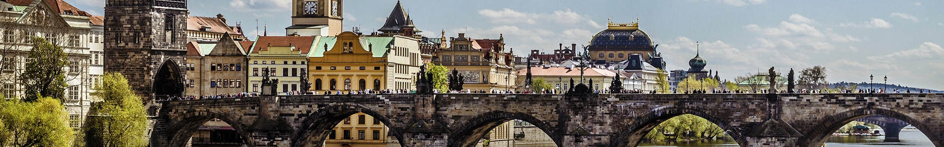 Vol Prague - TUI