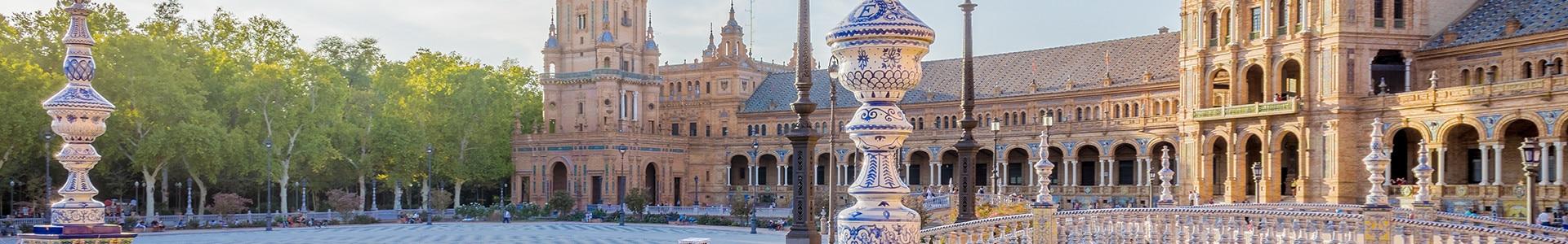Vol Séville - TUI