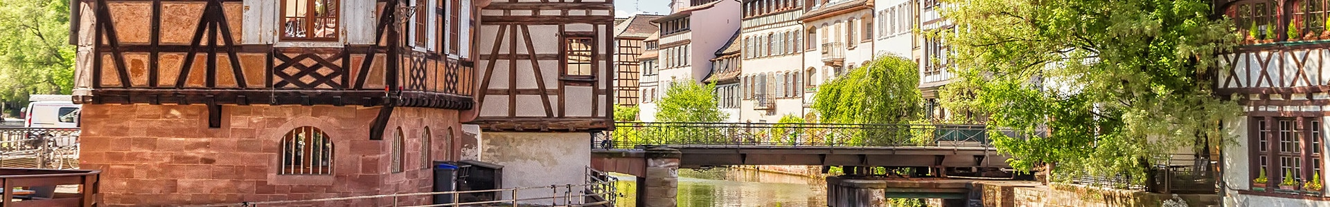 Vol Strasbourg - TUI