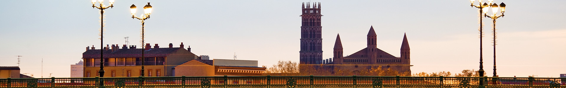 Vol Toulouse - TUI France
