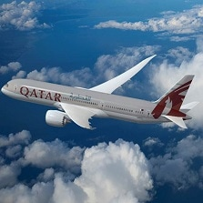 Qatar Airways - TUI