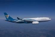 Oman Air - TUI