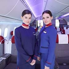 Lan Airlines et Tam Airlines - TUI