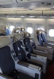 Air Madagascar - TUI
